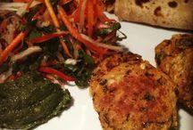 South Indian Vegetarian
