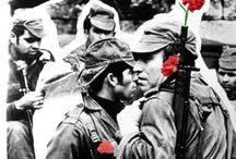 Revolta militar Portugal