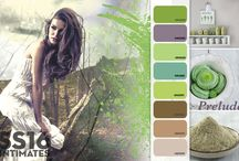 Colours for 2015