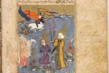 Osmanli Minyatürler