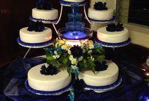 Pasteles, cup cakes y pop cakes / Nuestros deliciosos bocados dulces