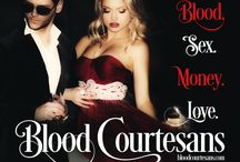 Blood Courtesans