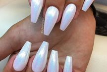 ball nails