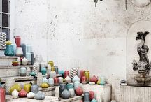 Homedecor / Керамика, посуда, интерьерные штучки
