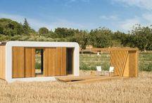 Casas prefabricadas eco