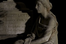 Cemeteries / Cemeteries  / by Mare's Marvellous Creations