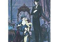 Black Butler ~ (^.^)