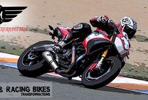 Sport Bikes Transformations / Sport and Racing Bikes Transformations by   http://www.mjhperformancebikes.com