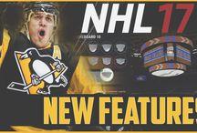 EA Sports NHL