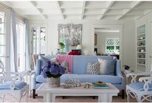 decor ideas for cottage or country