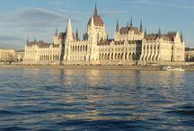 Budapesti hangulatok
