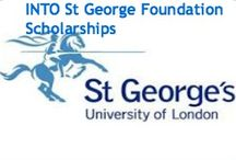 INTO St George Foundation Scholarships & Other Top Scholarships