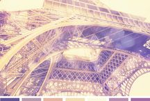 J'adore / Paris dreaming again ~ and all the accoutrements / by Corinne Smith