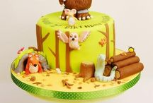 Sofia's birthday cake ideas