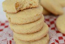 Bolachas/Biscoitos