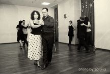 About the tango