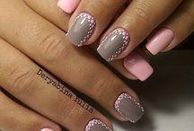 5. Nails - drops