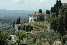 Fiesole / Fiesole - Bed and Breakfast Florence Villa Jacopone