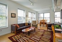 Condo for Sale - Schroeder Lofts - Jersey City