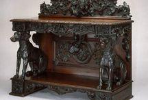 Escritoires/Cabinets