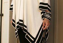kimona i inne