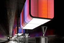subway design