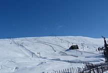 Skiing in Scotland - Glenshee / by Gilmore House Bed & Breakfast