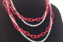 Necklaces / Bright your style