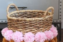 Knitted Home Decor Inspiration