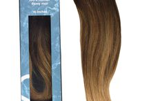 Clip In Hair Extensions / High quality clip in hair extensions