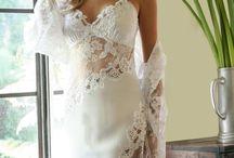 blanc lingerie