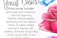 Art - Courses I want to do