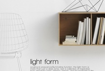 wireframe / wireframe objects for interior design