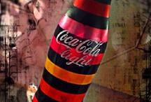 Coca-Cola fanatic