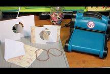 Cards tutorial / by Lorie Moore