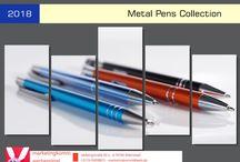 Werbe-Schreibgeräte / Werbekugelschreiber, Werbeschreibgeräte, kundenindividualisiert durch Druck, Lasergravur