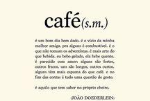 Café, coffee