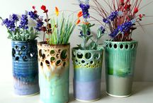 Pots / Beautiful pots