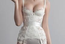 Wedding lingerie