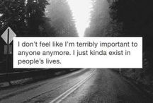 just exist