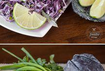 Detox Salads