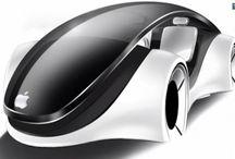 Auto, Moto koncepty - customs / Zaměřeno na automobilové a moto koncepty, popřípadě upravené vozy a motorky