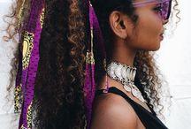africain coiffure