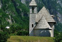 Far away... Balkan
