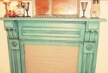 {DIY Mantles}