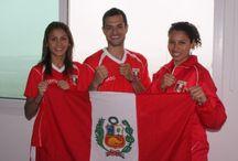 Lima será sede de Panamericanos 2019 / La ciudad andina será la sede de los Juegos Panamericanos 2019 #Panamericanos2019
