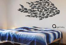 Emma's ocean room