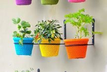 Color your everyday life in Pantone / Colorful ideas for you and your home