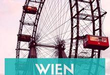 Österreich / Alles rund um Österreich - vor allem Reisen und Urlaub
