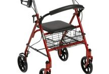 Mobility Products & Medical Equipment / Mobility products - Canes, Rollators, Walkers, Wheelchairs and Accessories